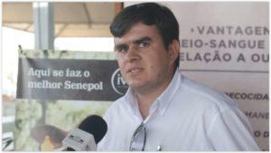 Antônio José Fernandes, In Vitro Brasil
