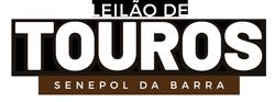 Leilão Senepol da Barra Logo